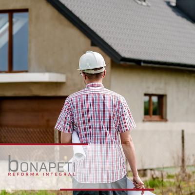 Revaloriza tu casa gracias a una reforma integral
