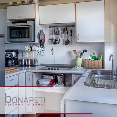 ¿Cómo reformar tu cocina?